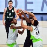 HENRY - PTT Erkekler Türkiye Kupası Açıklaması TOFAŞ Açıklaması 80 - Sakarya Büyükşehir Belediye Basketbol Açıklaması 78