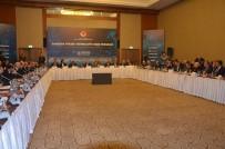 VERGİ TAHSİLATI - 'Sanayide Yüksek Teknolojiye Geçiş Programı'nın İlki Yapıldı