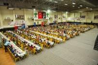 ŞEHITKAMIL BELEDIYESI - Şehitkamil'de Spor İçin Zaman Sınırı Yok