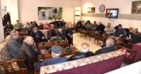BUHARA - Selçuklu'da Emekli Lokalleri Yoğun İlgi Görüyor