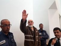 SAVUNMA HAKKI - Şeyh Raid Salah'ın Hücre Cezası 6 Ay Daha Uzatıldı