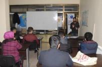 SOSYAL BILGILER - Şırnak'ta engelliler için E-KPSS kursu açıldı