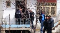 CUMHURIYET ÜNIVERSITESI - Sivas'ta Karbonmonoksit Zehirlenmesi Açıklaması 1 Ölü