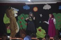 HAYVAN SEVGİSİ - Şuhut'ta Tiyatro Gösterimi