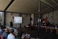 STRATEJI - Tarihi Kayseri Mahallesi Kayseri'nin Eğlence Merkezi Olacak