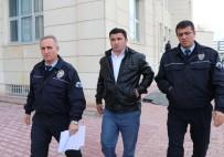 GENÇ OSMAN - Tırı Otomobilin Üstüne Sürdü, 'Pişmanım' Dedi, Tutuklanmaktan Kurtulamadı