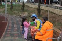 FATİH DÜLGEROĞLU - Trabzon'da İki Hayat Kurtardı, Adı Kulp'ta Parka Verildi