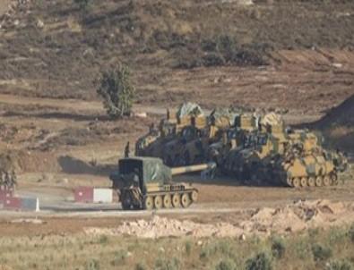 TSK'dan son dakika İdlib açıklaması