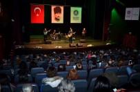 MALTEPE BELEDİYESİ - TSKM'de 'Aşk'ın Halleri' Konseri