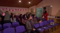 TIFLIS - Türk Filmleri, Gürcü Sanatseverlerle Buluştu