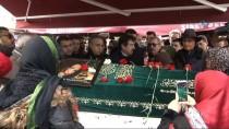 NURAY HAFİFTAŞ - Nuray Hafiftaş son yolculuğuna devlet töreni ile uğurlandı