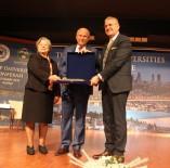 EGEMEN BAĞIŞ - Türk Ve Arap Akademi Dünyası Bir Araya Geldi
