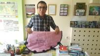 MEHMET ALİ ÇELİK - Türkiye'deki Buzağı Ölümlerine Karşı Battaniyeli Çözüm