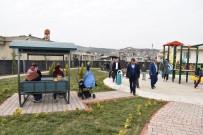 KıLıLı - Türkoğlu'ne 3 Yeni Park
