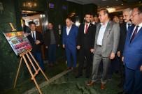 HÜSEYIN SÖZLÜ - Ülkügücü Spor Zaferini Kutladı