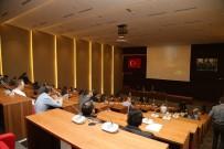 ÜMRANİYE BELEDİYESİ - Ümraniye Belediyesi Personeline Bilgi Güvenliği Farkındalık Eğitimi