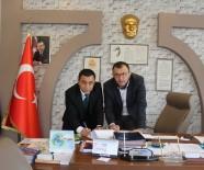BELDE BELEDİYESİ - Umurbey Belediyesi İşçilerine Zam