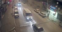 ARAÇ KULLANMAK - Uşak'ta Kazalar Mobeseye Takıldı