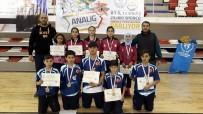 BADMINTON - Vanlı Badmintonculardan Bir Başarı Daha