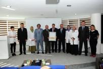 İŞ SAĞLIĞI VE GÜVENLİĞİ - YYÜ Diş Hekimliği Fakültesine 'Bebek Dostu Hastane' Sertifikası