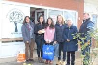 EBRAR - Zübeyde Hanımlı İzcilerden Şefkatli Ellere Anlamlı Destek
