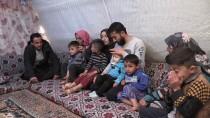 ÇOCUK SAĞLIĞI - 2 Yaşındaki Lösemi Hastası Fatma'ya, 4 Yaşındaki Ağabeyi Umut Olacak