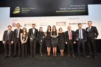 HALKBANK - '2018 Türkiye Bonds & Loans Ödülleri' Sahiplerini Buldu