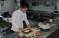 AÇIKÖĞRETİM - 21 Yaşındaki Genç, Kore Mutfağına Şef Aşçı Oldu