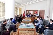 OKÇULAR - 6. Fetih Kupası Okçuluk Seçmeleri Malatya'da Yapılacak