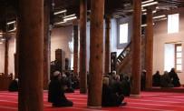MEHMET ÖZKAN - Abdülhamid Han Ve Şehitler Sivrihisar'da Rahmetle Yâd Edildi