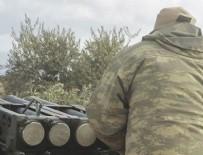 Afrin'de iki köy daha terör örgütünden temizlendi