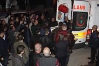 Afrin Gazisi Çankırı'ya Getirildi