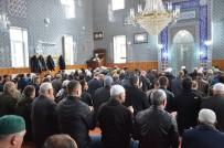 HASAN YAMAN - Afrin Şehitleri İçin Eller Semaya Açıldı