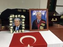 BİLİM ADAMI - Agop Kotoğyan İçin Cerrahpaşa'da Tören Düzenlendi