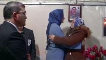 SAĞLIK PERSONELİ - Aile Ve Sosyal Politikalar Bakanı Kaya Hatay'da