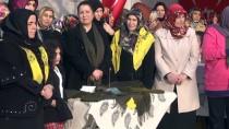KÜLTÜR SANAT MERKEZİ - AK Parti Genel Başkan Yardımcısı Kaya Açıklaması