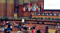 AHMET AYDIN - AKDENİZ-PA 12. Genel Kurulu Romanya'da Toplandı