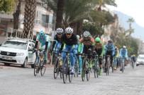 TÜRKIYE BISIKLET FEDERASYONU - Alanya'da Grand Prix Yol Yarışları