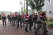 ÇAMYUVA - Antalya'da Uyuşturucu Operasyonu Açıklaması 9 Tutuklama