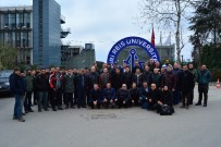 PİRİ REİS - Antalyalı Denizciler Piri Reis Üniversitesi'nde