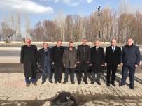 Asimder Başkanı Gülbey Açıklaması 'Faşist Bekçiyan Patrikliğe Veda Etti'