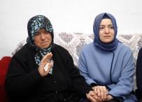 Bakan Kaya Açıklaması 'Mehmetçiğimiz Hiçbir Sivile Zarar Vermeden Hassasiyetle Operasyonlarını Sürdürecek'
