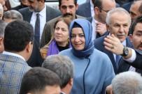 HATAY VALİSİ - Bakan Kaya, Reyhanlı'da Şehit Aileleri İle Bir Araya Geldi