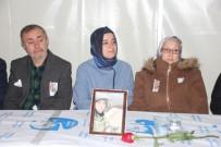 HACI BAYRAM TÜRKOĞLU - Bakan Kaya Şehit Ailesini Ziyaret Etti