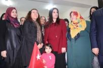 ÇALIŞMA BAKANLIĞI - Bakan Sarıeroğlu, Bitlis'te Sağlık Yatırımlarının Açılışını Yaptı