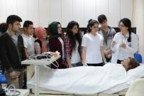 BARTIN ÜNİVERSİTESİ - Bartın Üniversitesi Sağlık Bilimleri Fakültesi Kuruldu