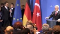 YARALI ÇOCUK - Basın Toplantısını Sabote Etmek İçin 'Afrin Yalanlarını' Kullandı