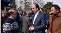 UĞUR İBRAHIM ALTAY - Başkan Altay Açıklaması 'Selçuklu'da Her Fikre Değer Veriyor, Her Öneriyi Dikkate Alıyoruz'