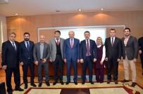 MEVLÜT UYSAL - Başkan Uysal, Esenyurt'ta Yatırım Ve Projeleri İnceledi