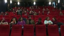 BÜYÜLÜ FENER - Başkentte Japon Filmleri Festivali Başladı